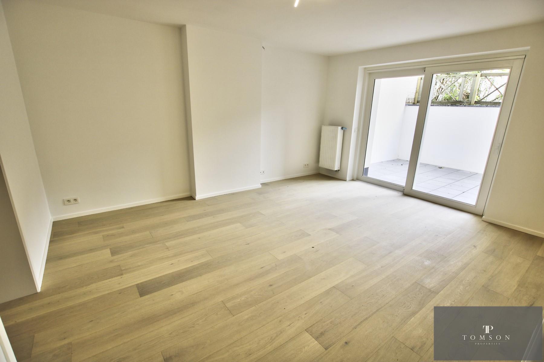 Flat - Etterbeek - #4431086-4