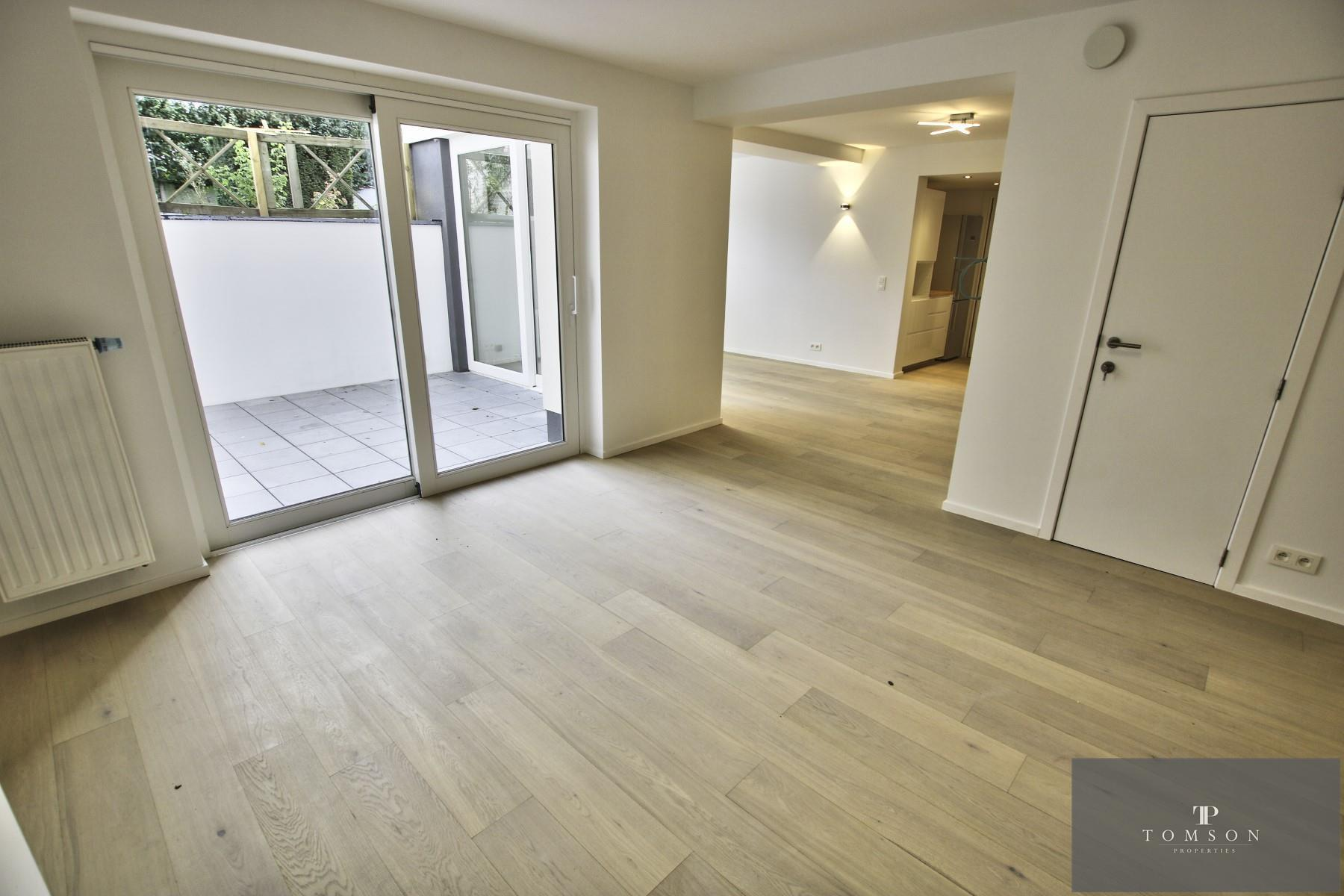 Flat - Etterbeek - #4431086-2