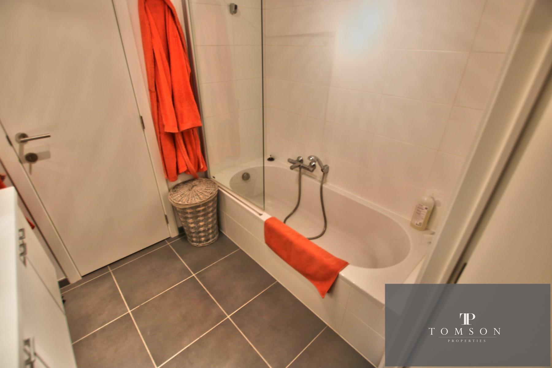 Flat - Ixelles - #4432301-5