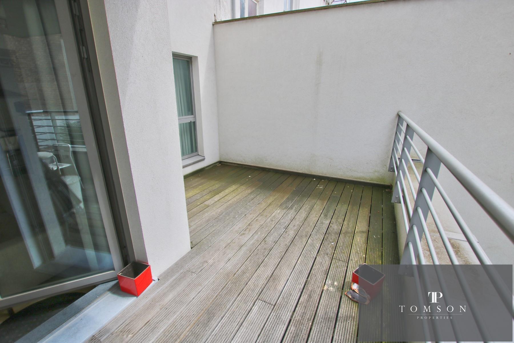 Flat - Ixelles - #4432301-7