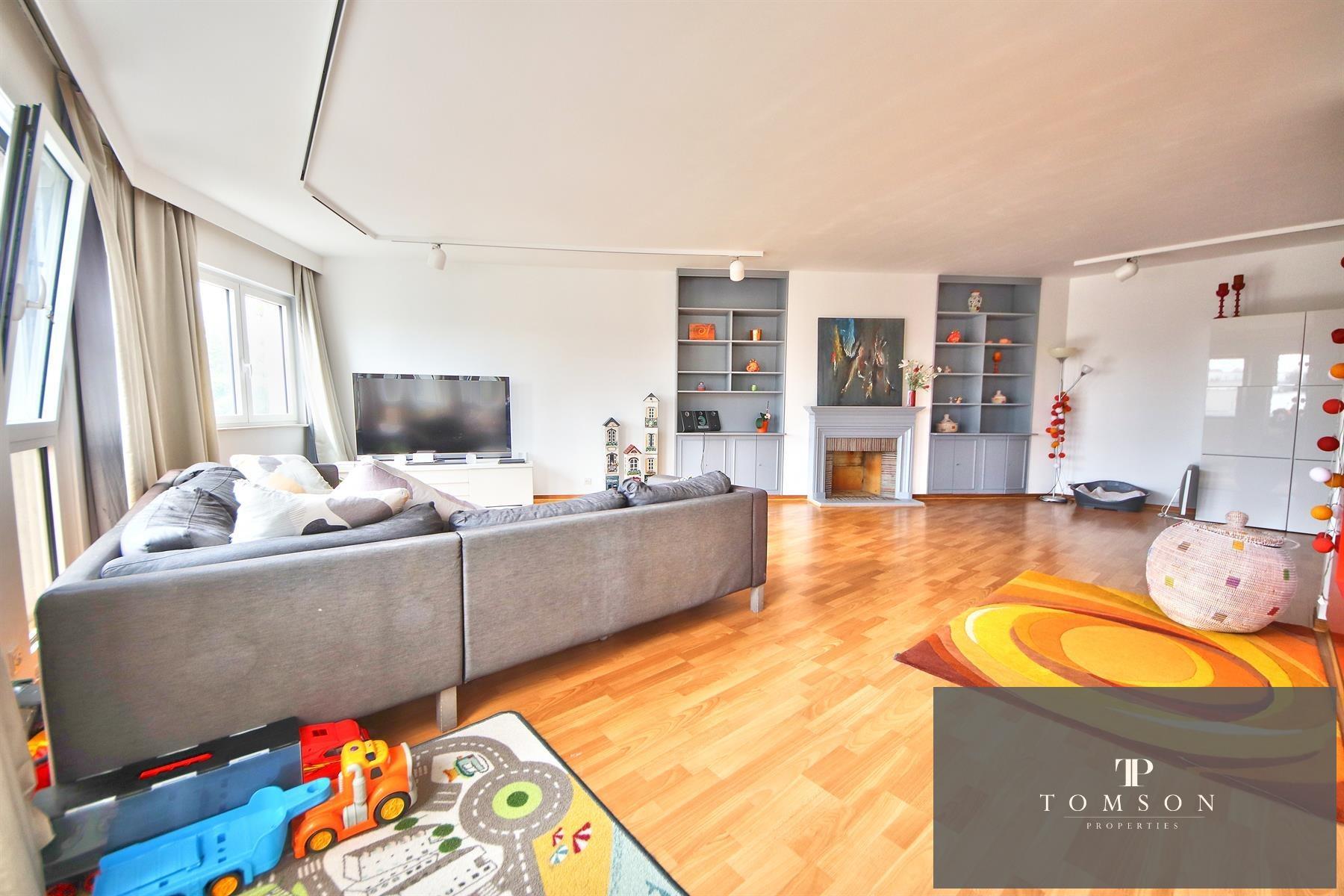 Appartement - Auderghem - #4438043-2