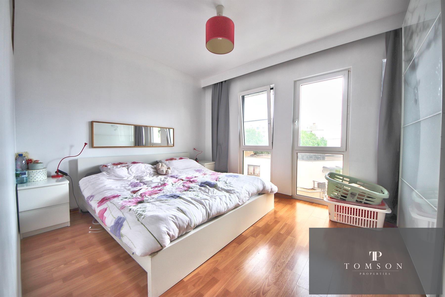 Appartement - Auderghem - #4438043-4