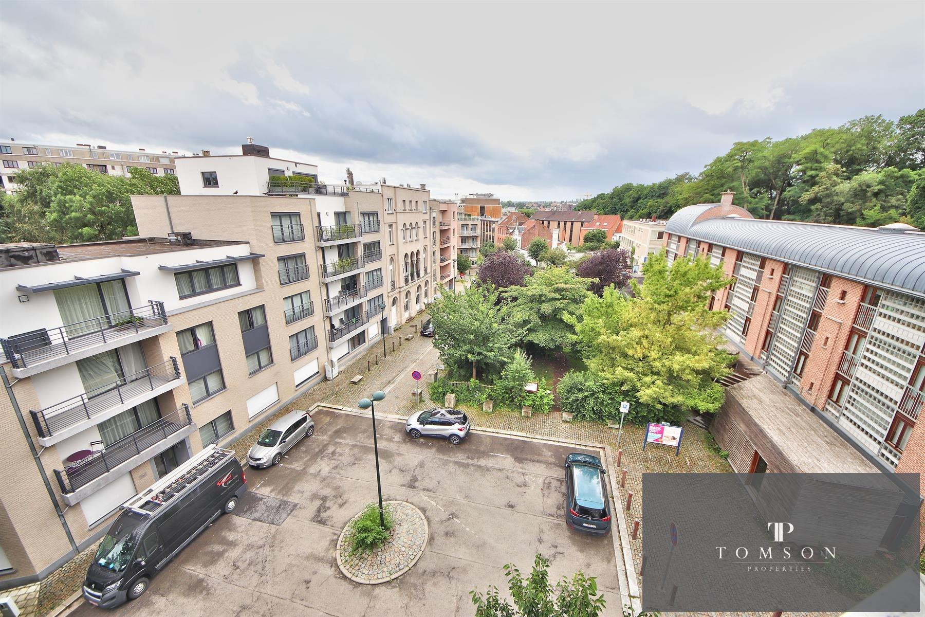 Appartement - Auderghem - #4438043-20