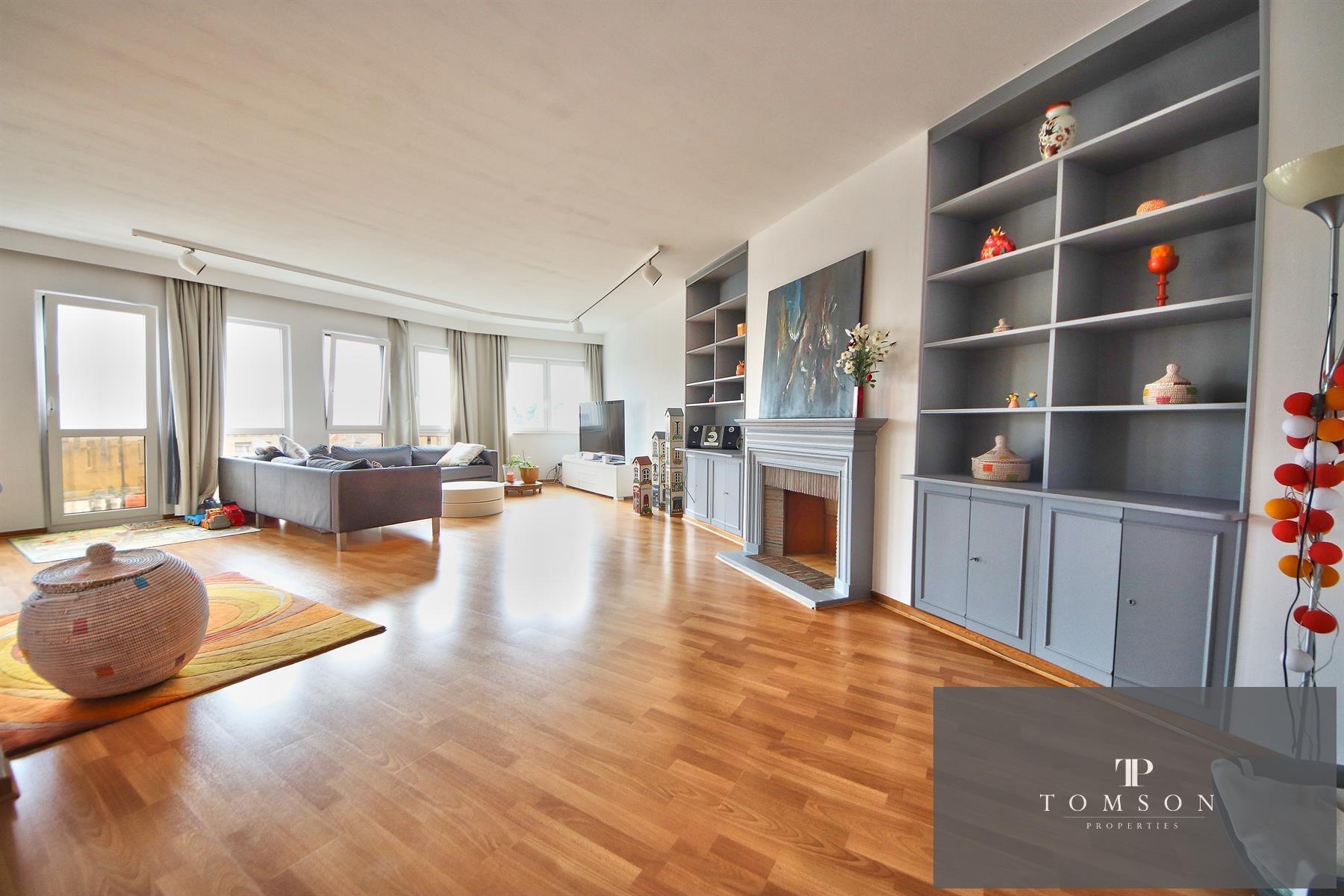 Appartement - Auderghem - #4438043-0