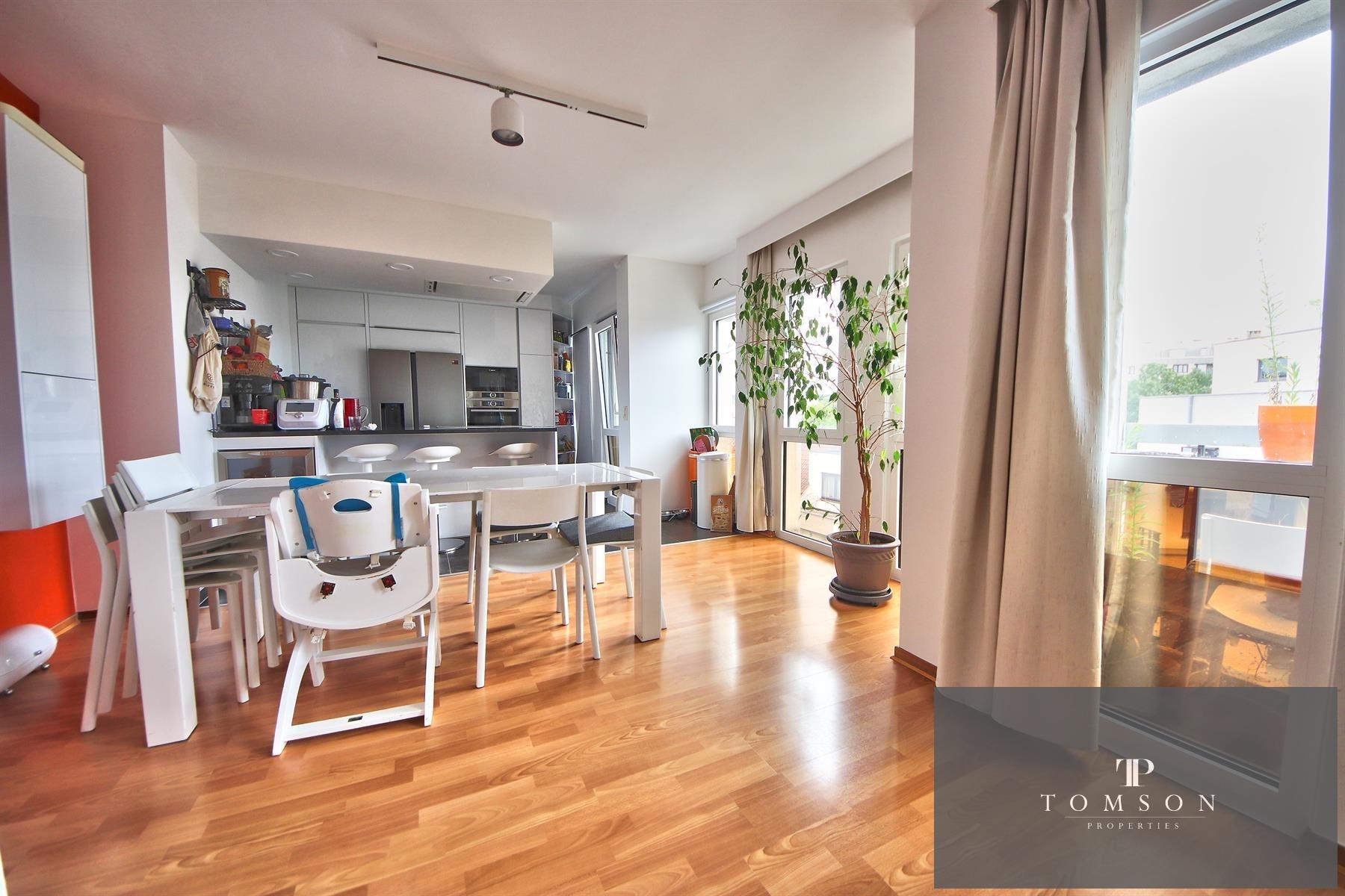 Appartement - Auderghem - #4438043-1