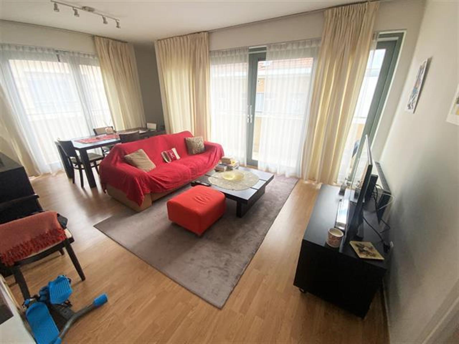 Appartement - Ixelles - #4444835-1