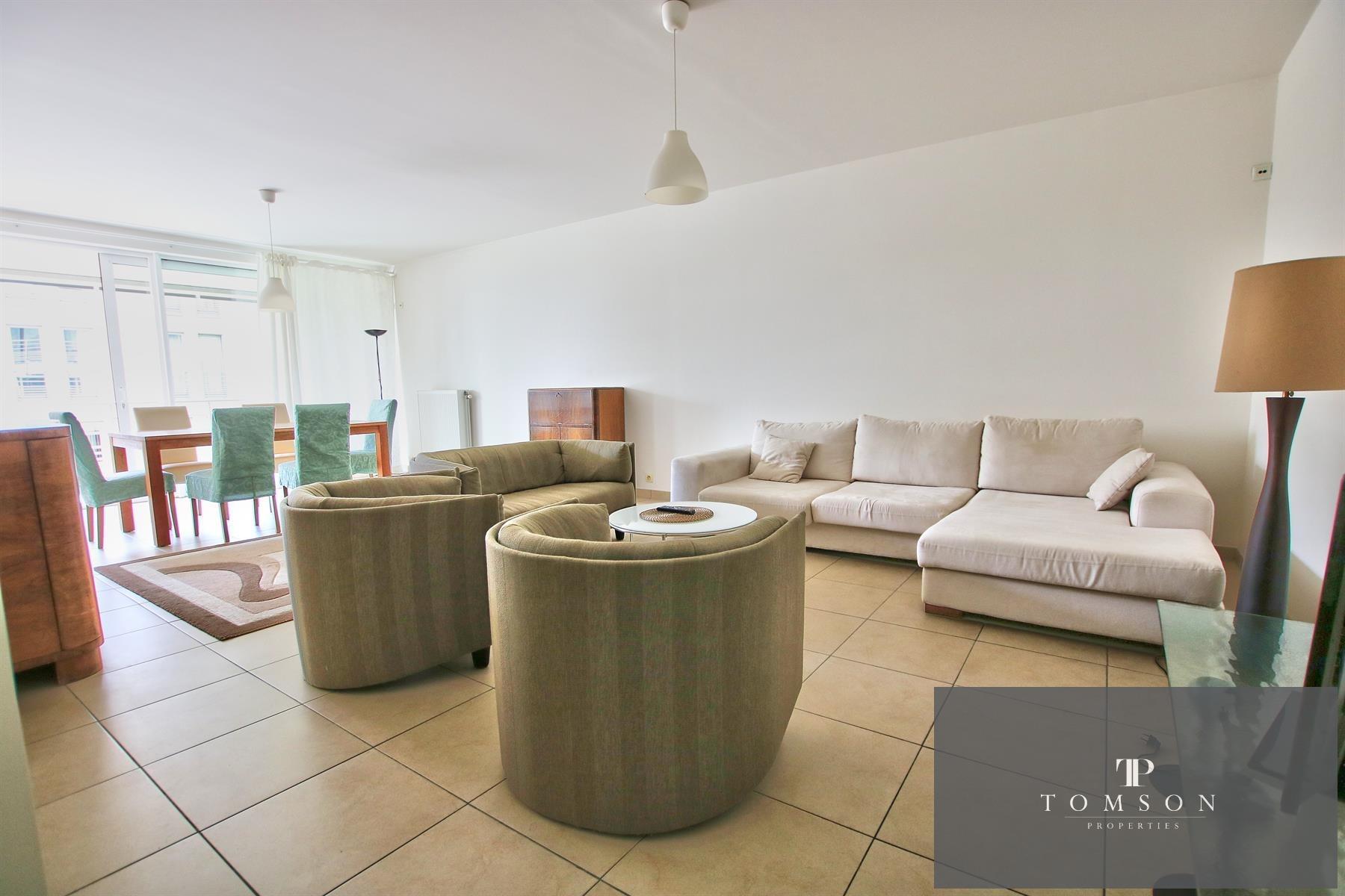 Appartement - Woluwe-Saint-Lambert - #4444905-0
