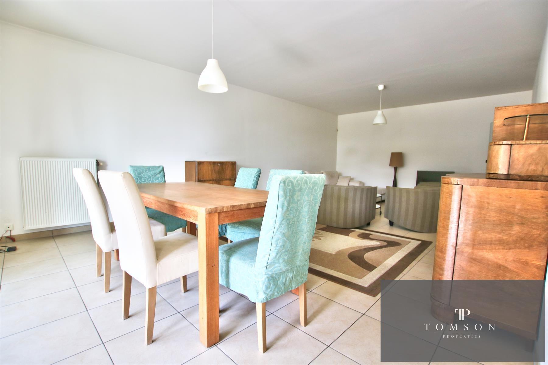Appartement - Woluwe-Saint-Lambert - #4444905-1
