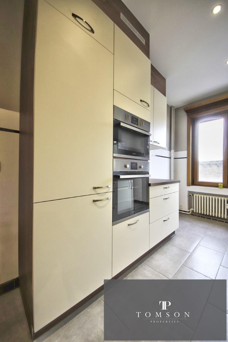 Appartement - Etterbeek - #4445253-4
