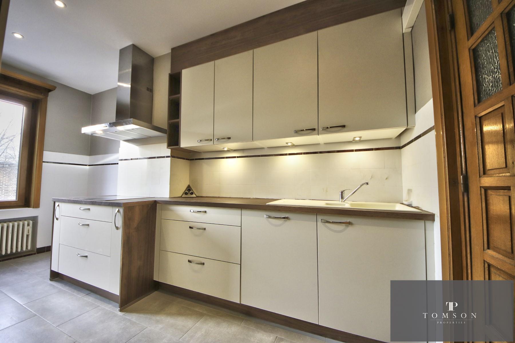 Appartement - Etterbeek - #4445253-3