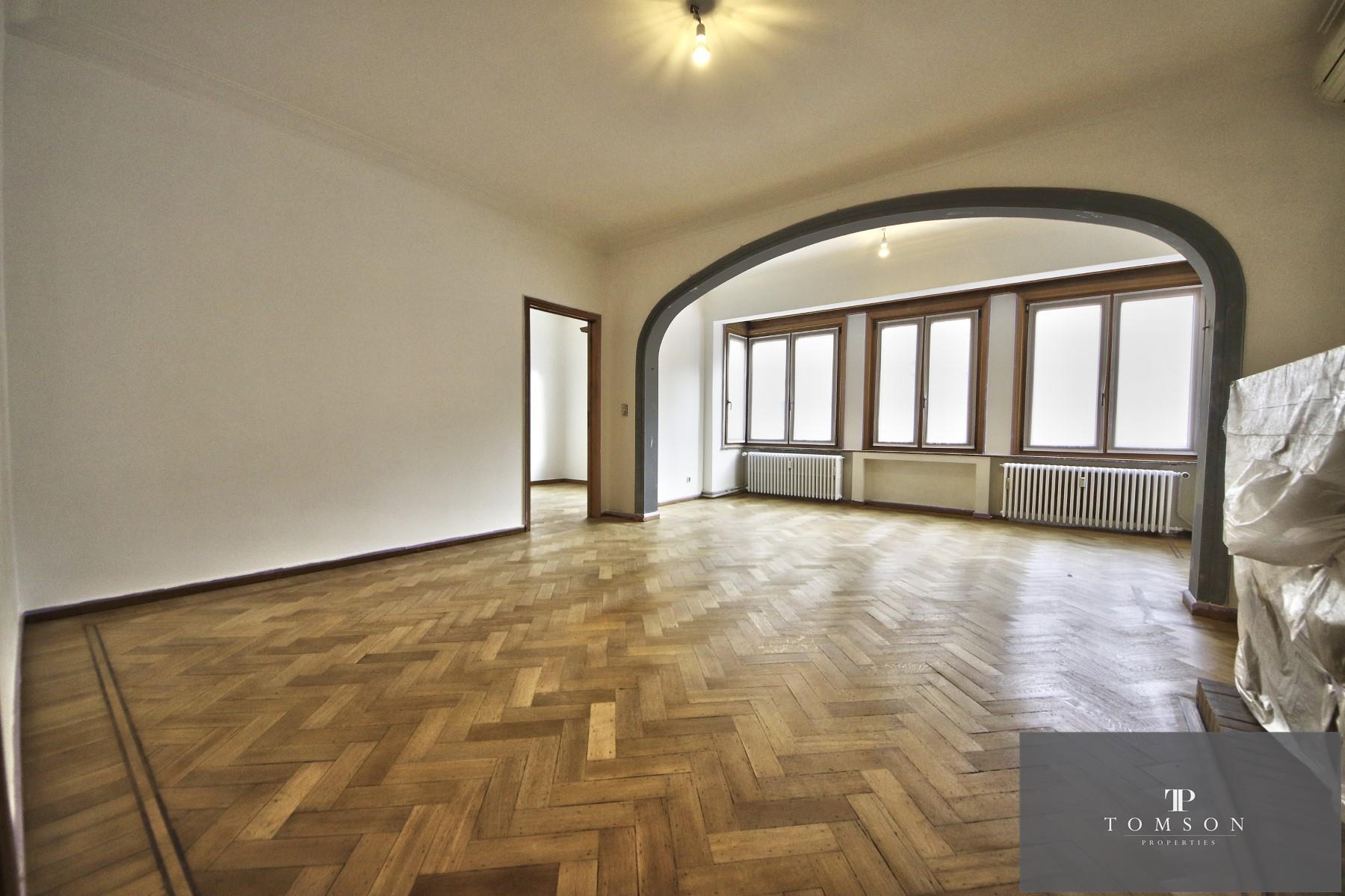 Appartement - Etterbeek - #4445253-1