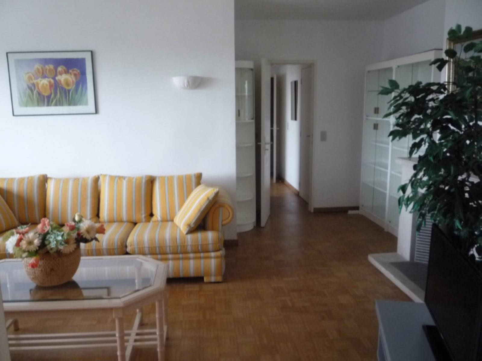 Appartement - Woluwe-Saint-Pierre - #4448784-2