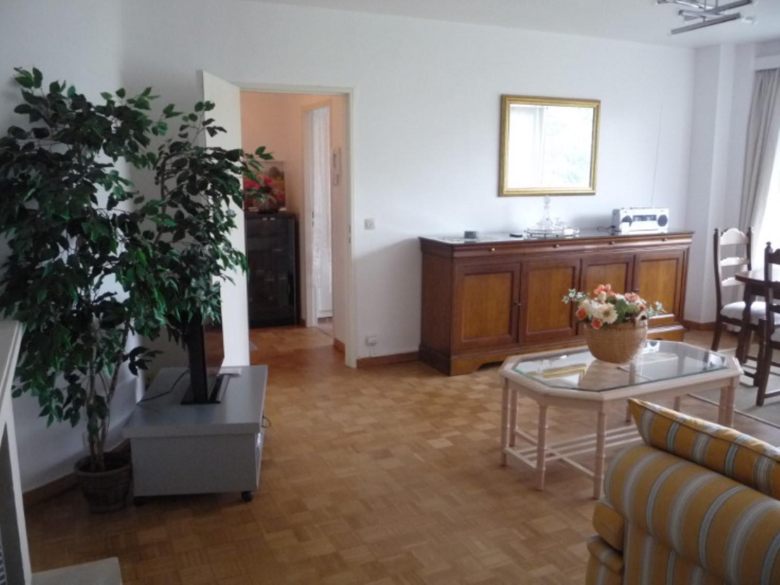 Appartement - Woluwe-Saint-Pierre - #4448784-1