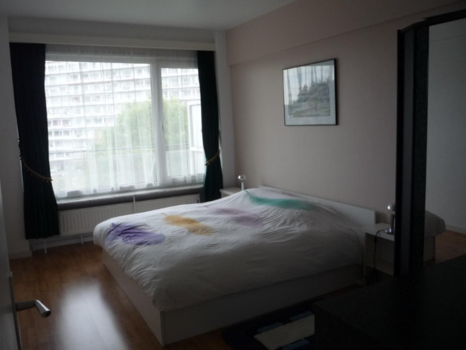 Appartement - Woluwe-Saint-Pierre - #4448784-4