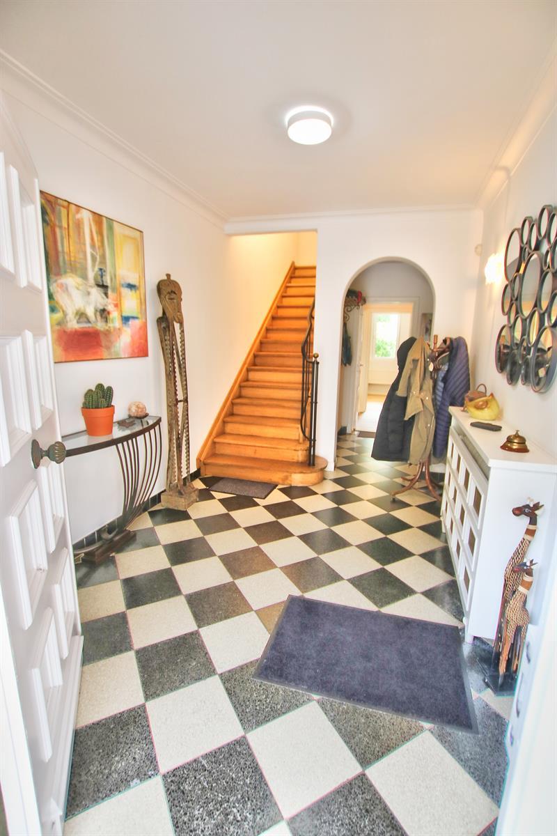 Maison - Etterbeek - #4454540-1