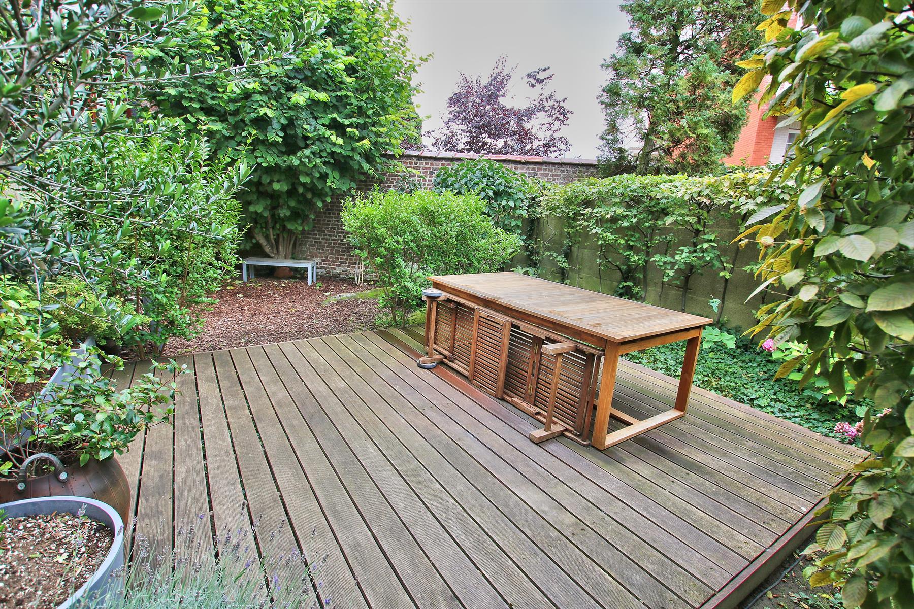 Maison - Etterbeek - #4454540-11