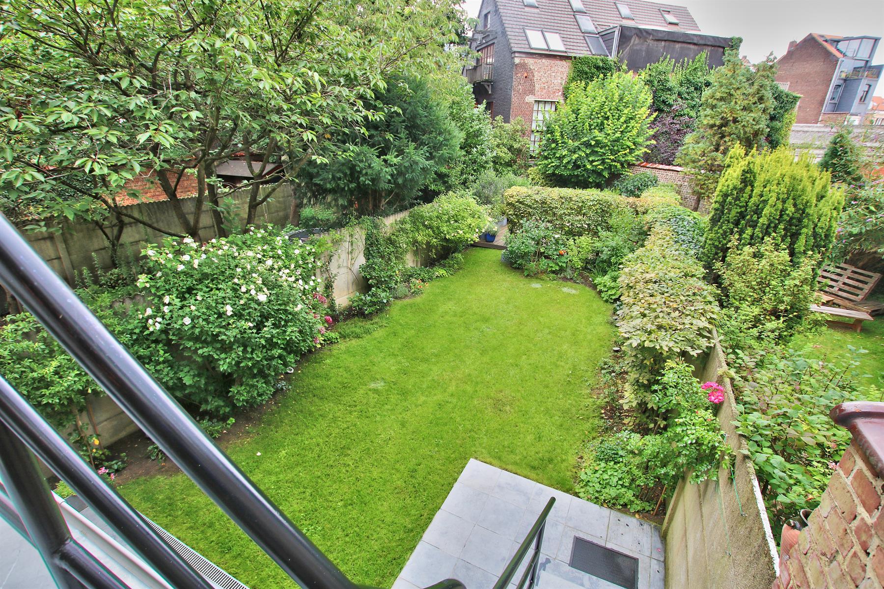Maison - Etterbeek - #4454540-10