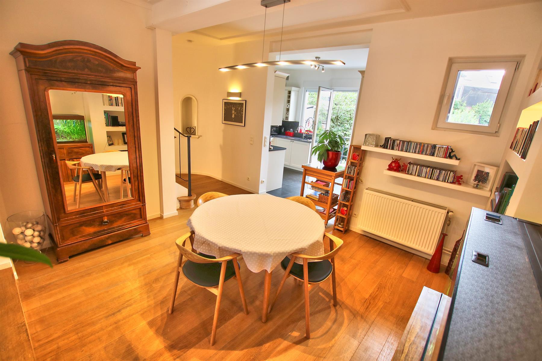Maison - Etterbeek - #4454540-5