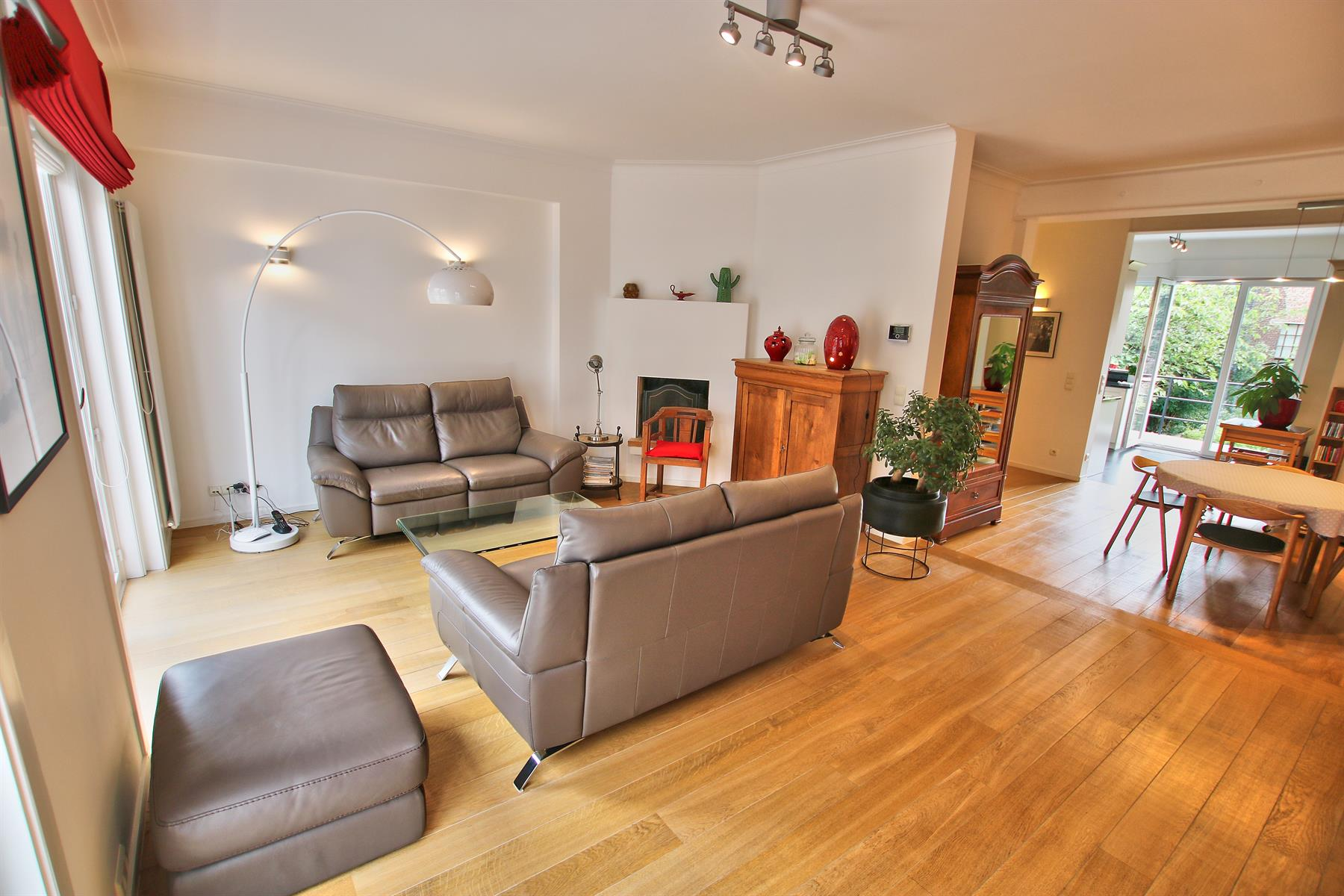 Maison - Etterbeek - #4454540-2