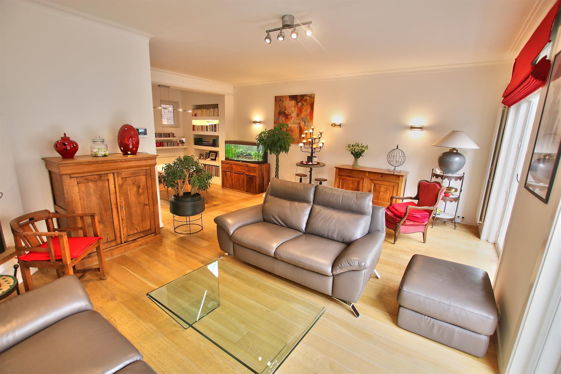Maison - Etterbeek - #4454540-4
