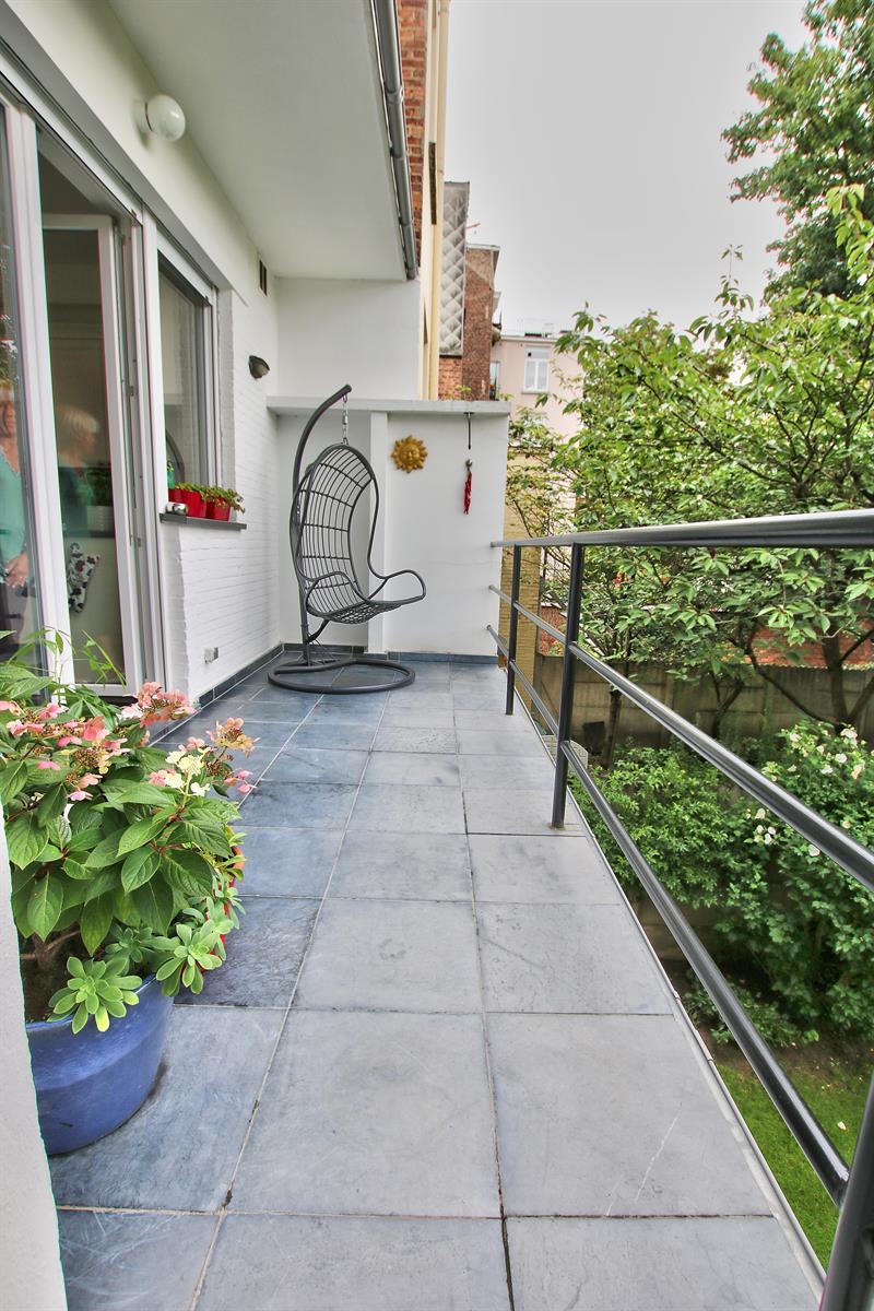 Maison - Etterbeek - #4454540-8