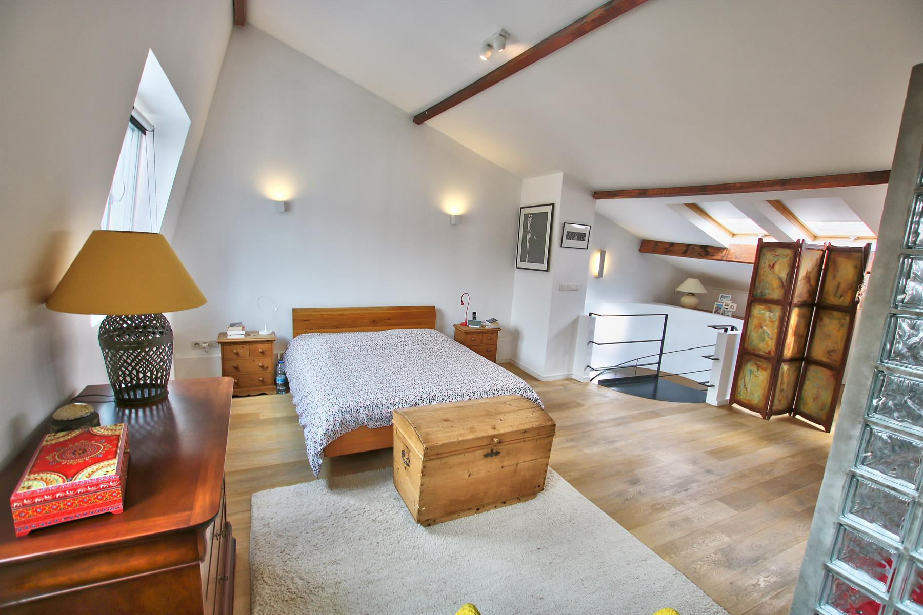 Maison - Etterbeek - #4454540-20