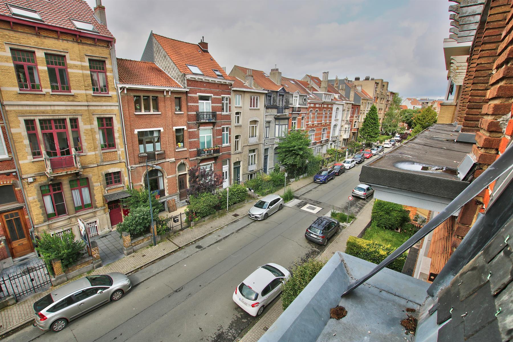 Maison - Etterbeek - #4454540-30