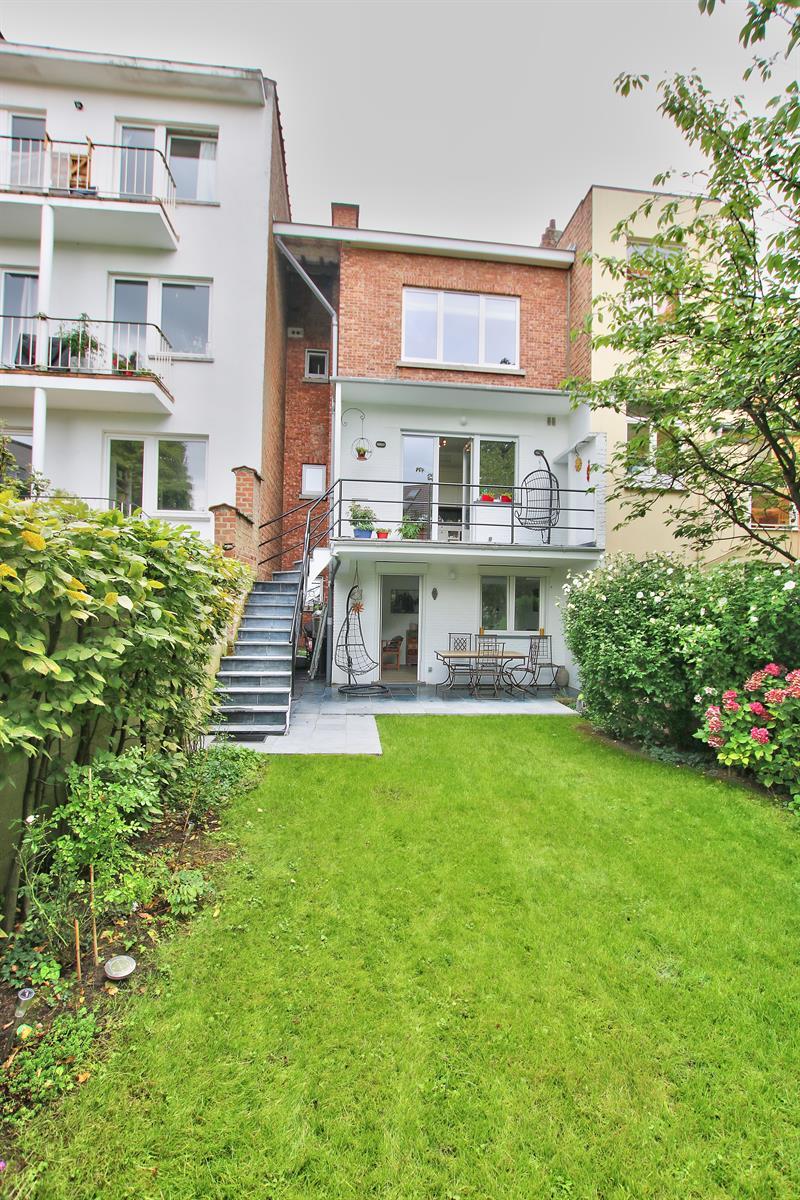 Maison - Etterbeek - #4454540-12