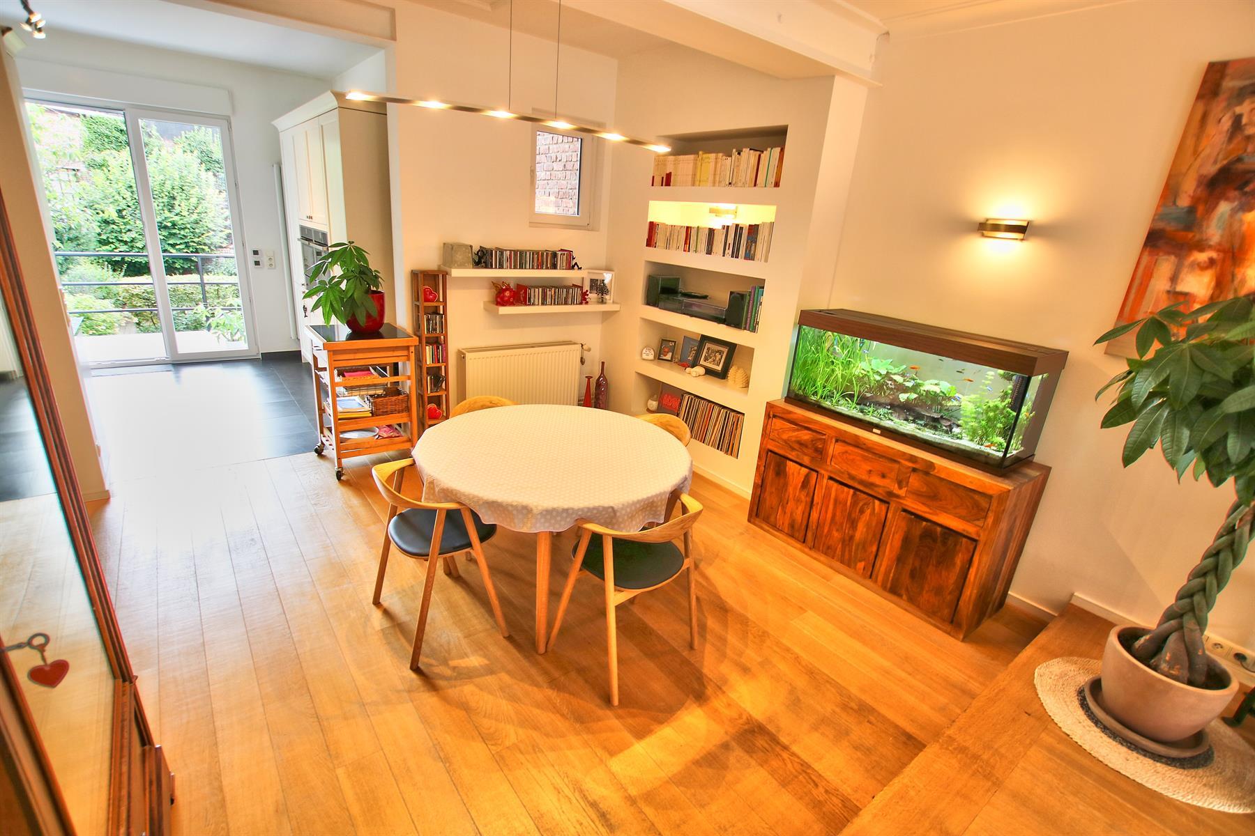 Maison - Etterbeek - #4454540-6