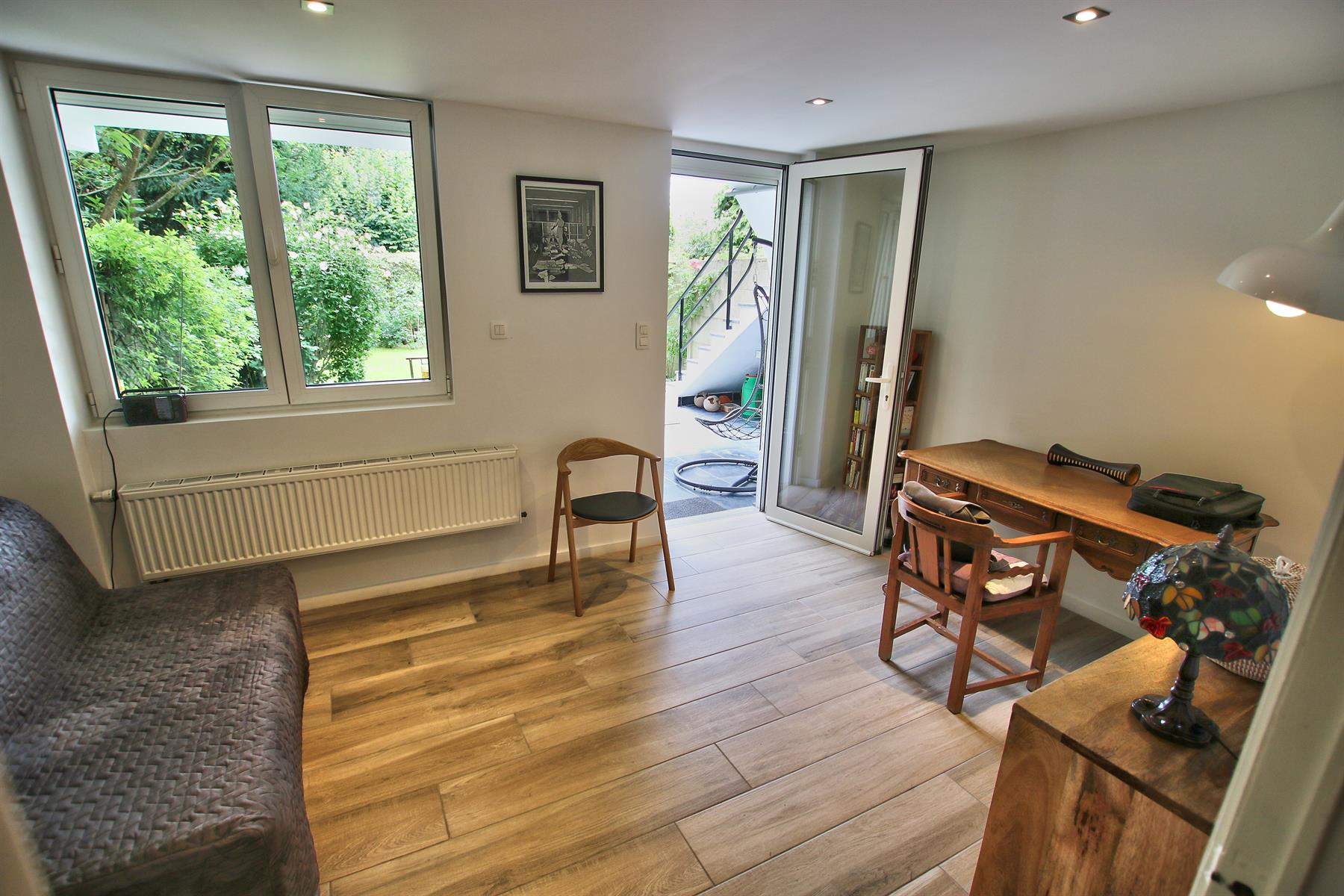 Maison - Etterbeek - #4454540-23
