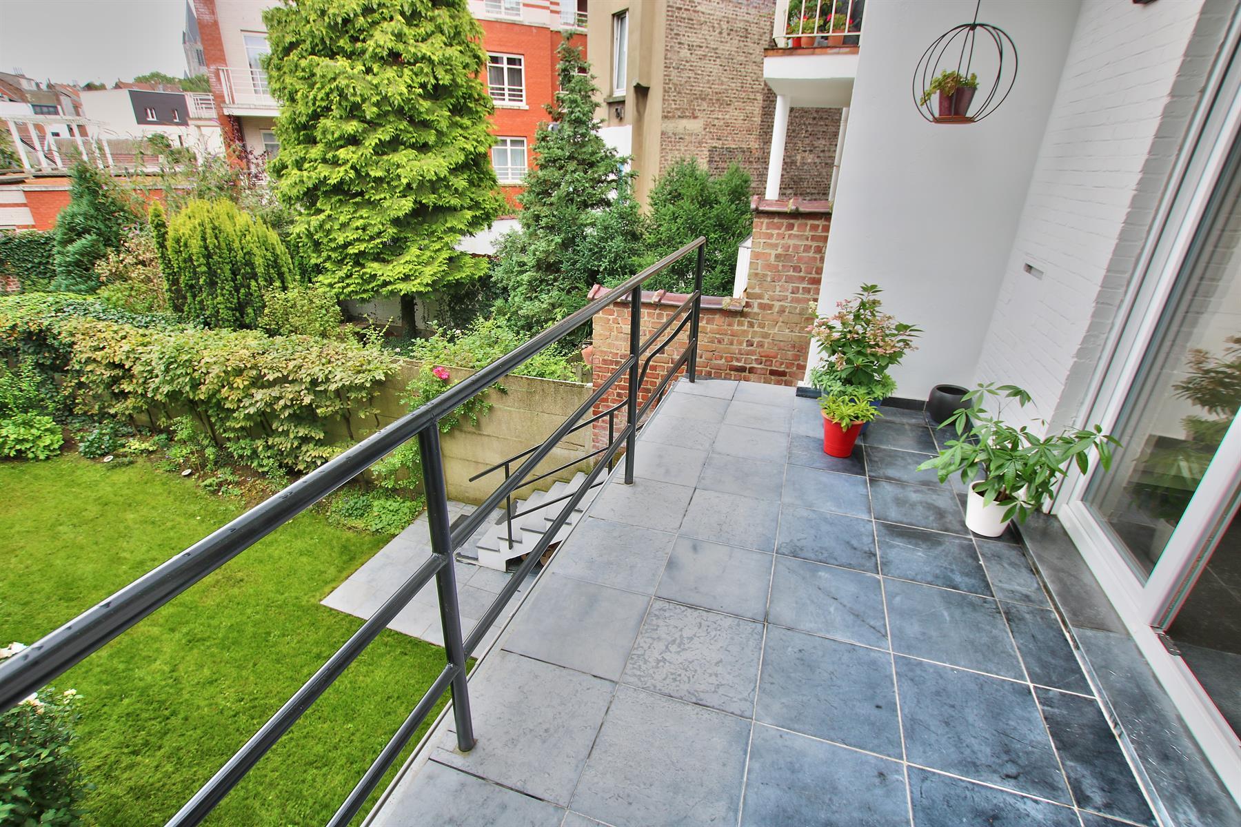 Maison - Etterbeek - #4454540-9