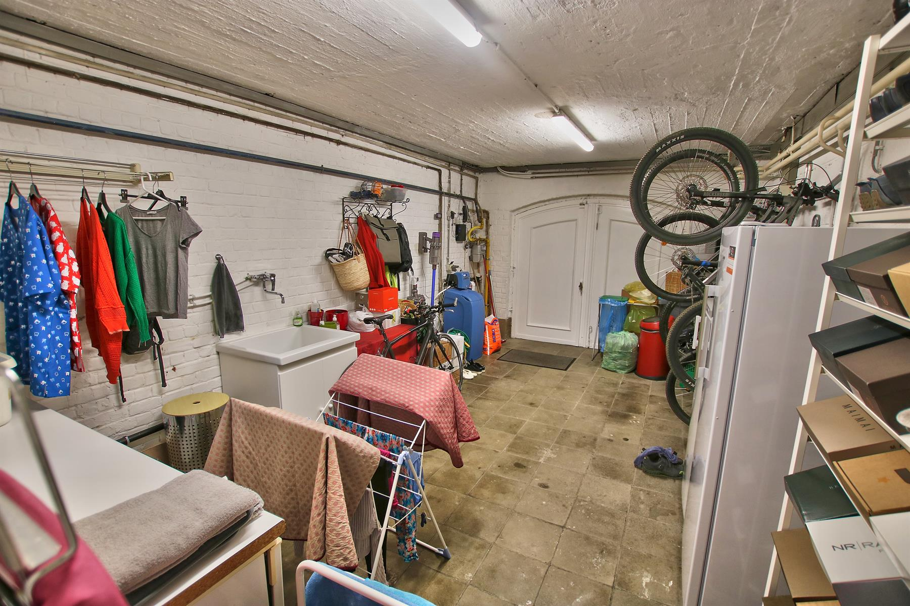 Maison - Etterbeek - #4454540-29