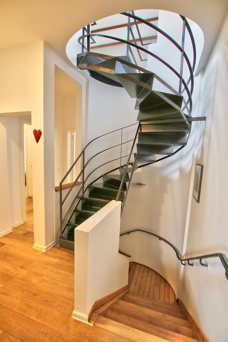 Maison - Etterbeek - #4454540-19