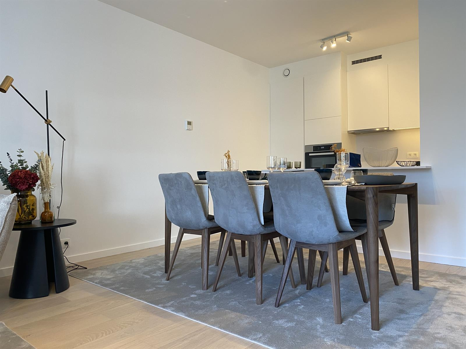 Appartement - Evere - #4455461-2