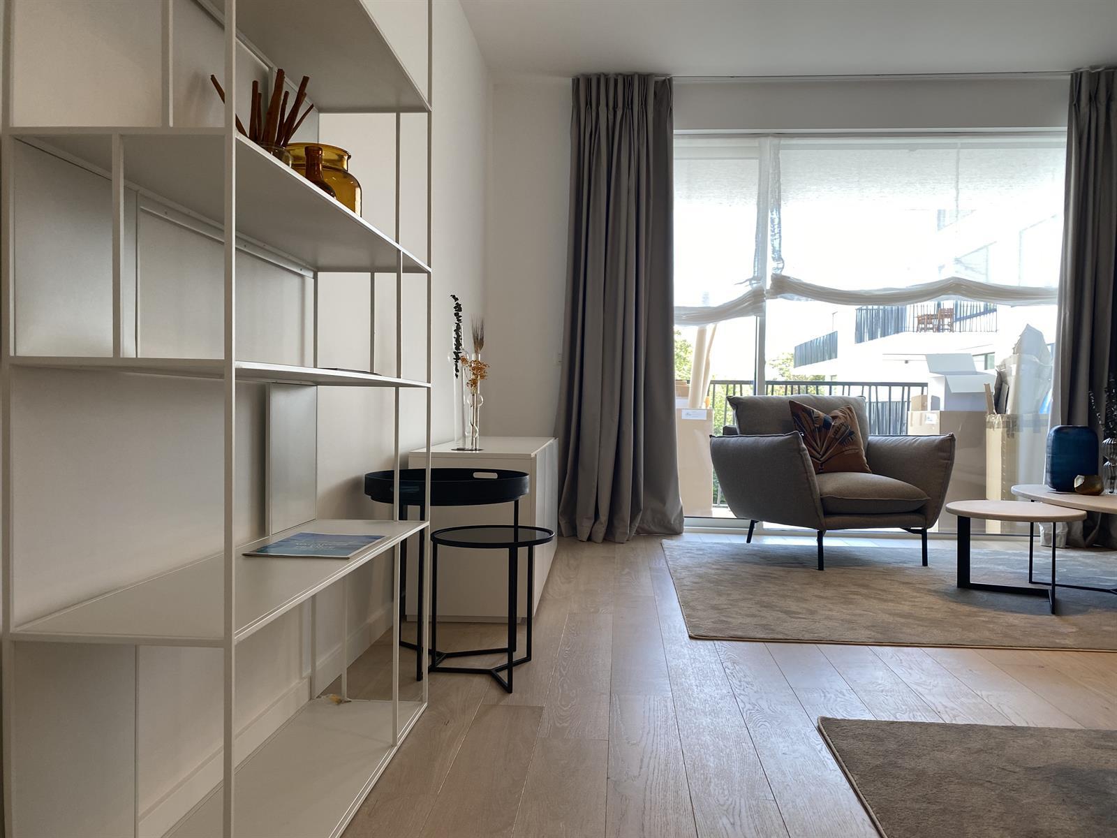 Appartement - Woluwe-Saint-Lambert - #4455478-0