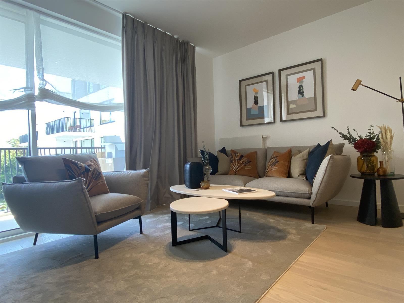 Appartement - Woluwe-Saint-Lambert - #4455478-1