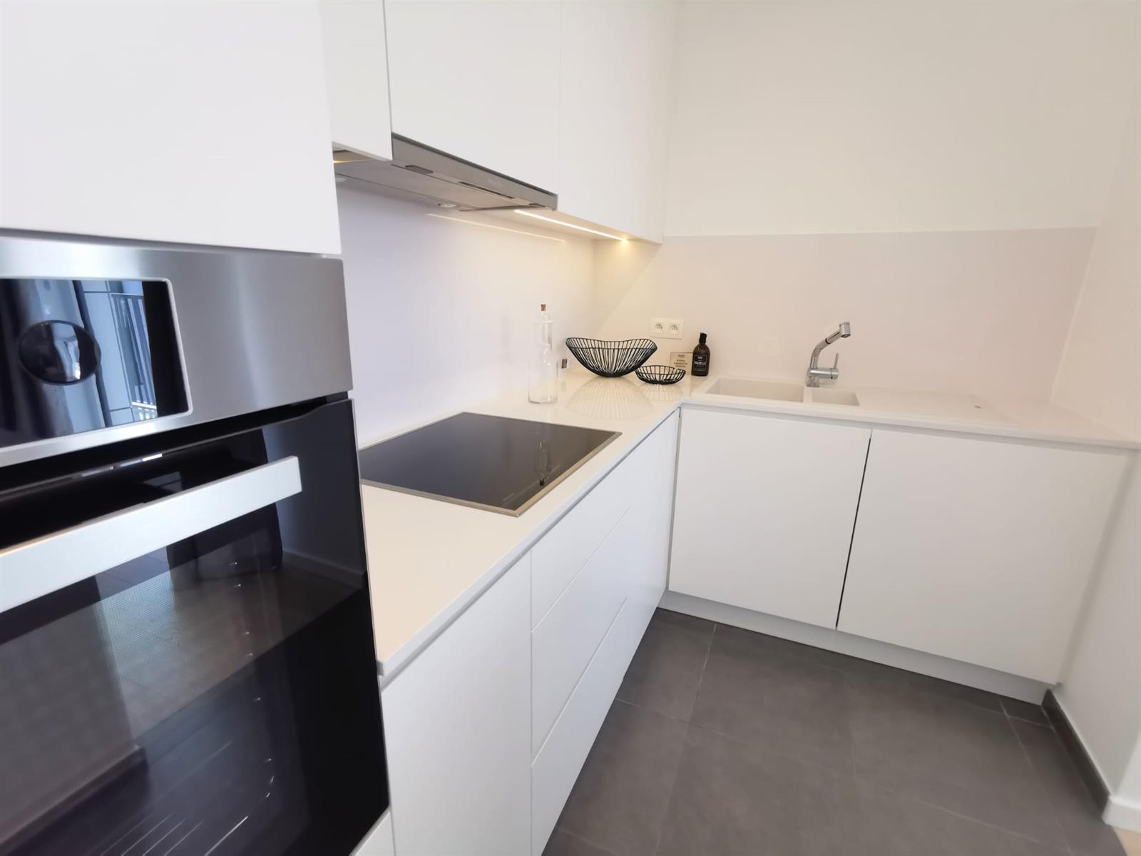 Appartement - Evere - #4455491-4