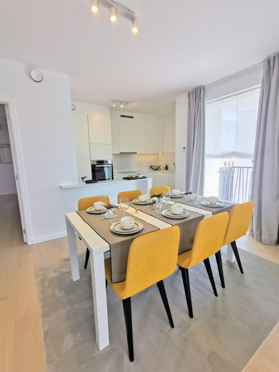 Appartement - Evere - #4455491-3