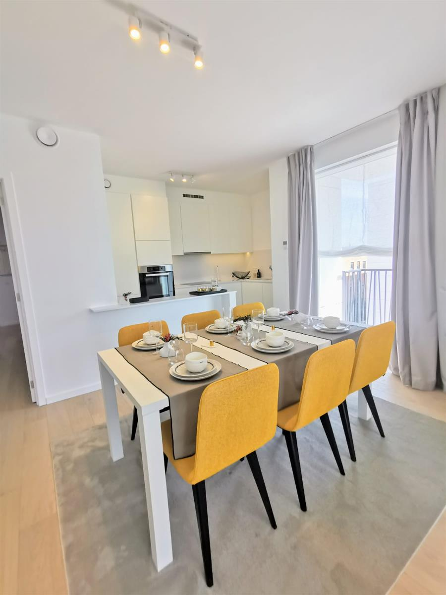 Appartement - Evere - #4455491-2