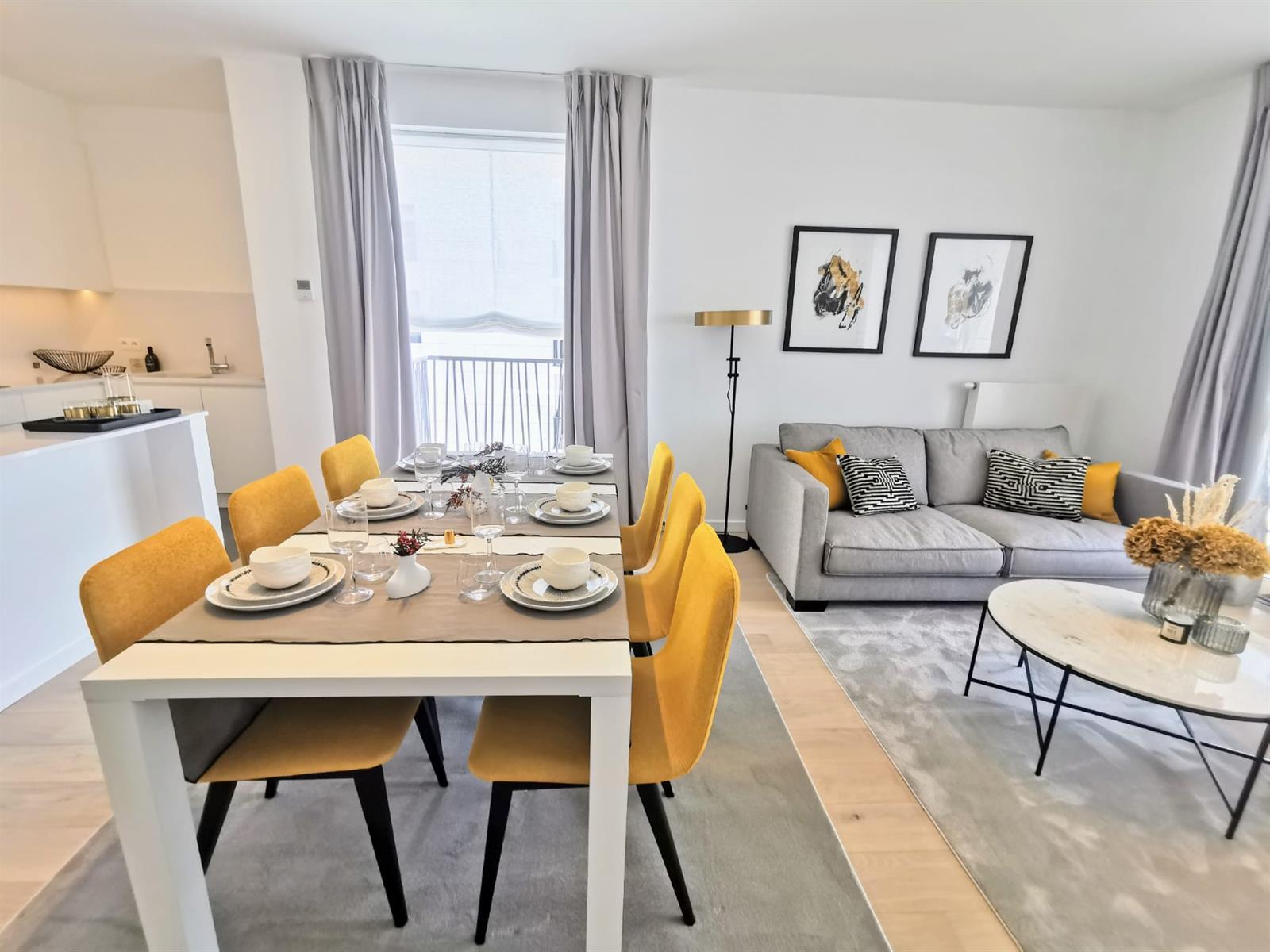 Appartement - Woluwe-Saint-Lambert - #4455516-1