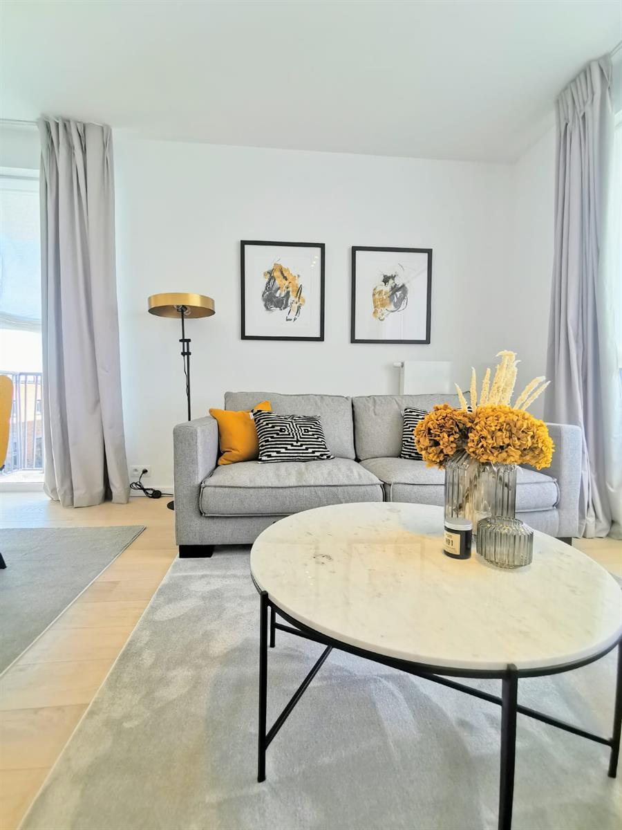 Appartement - Woluwe-Saint-Lambert - #4455516-0