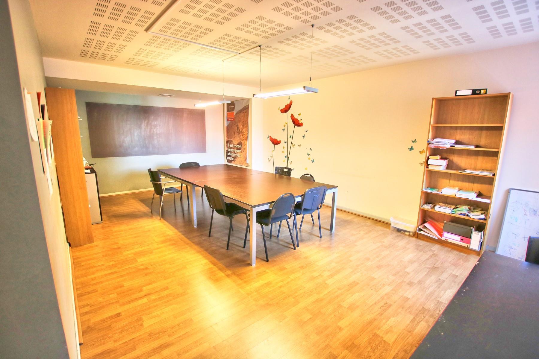 Ground floor - Uccle - #4490429-1