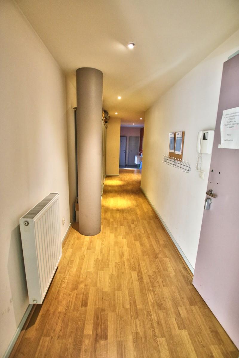 Ground floor - Uccle - #4490429-4