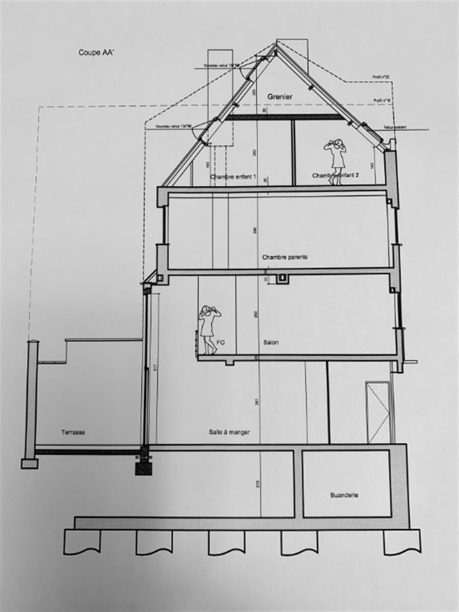 Maison - Etterbeek - #4490913-18