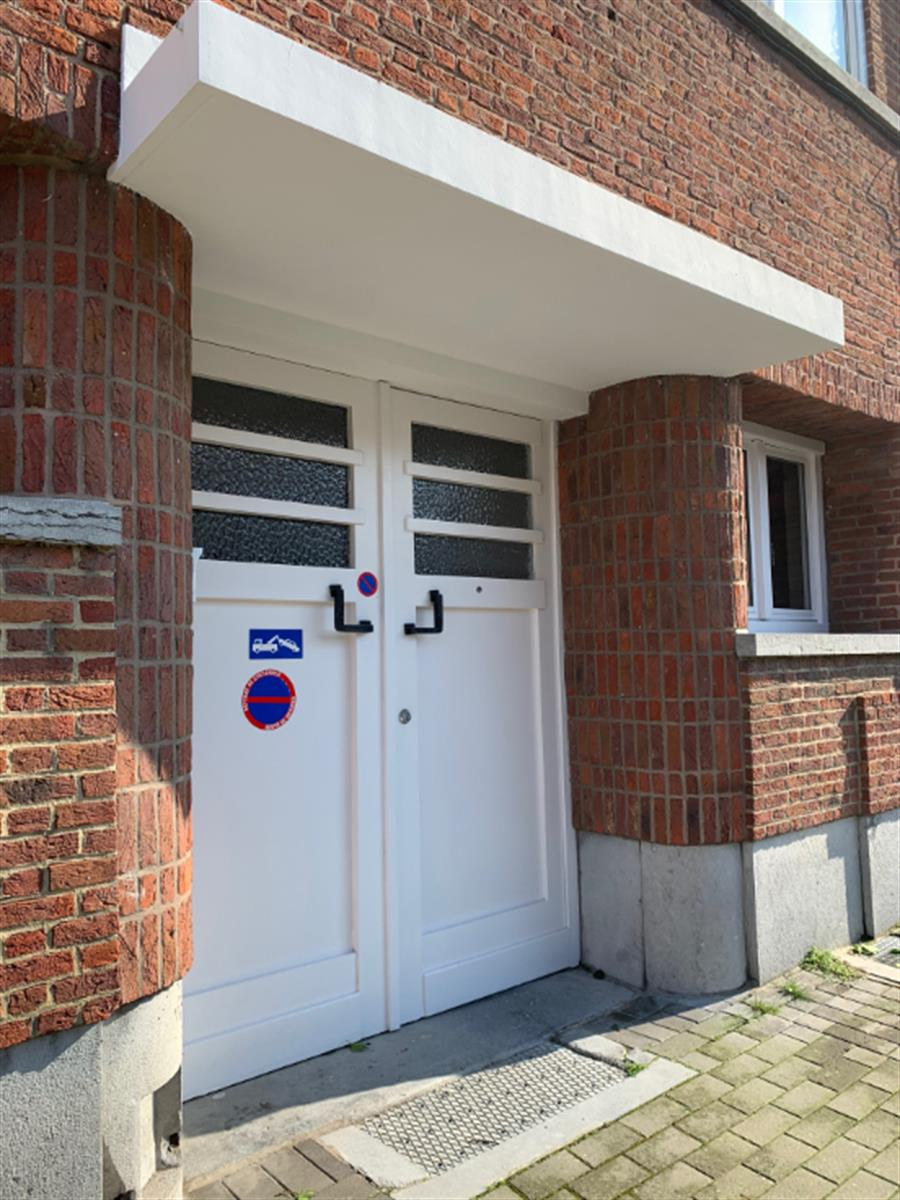 Maison - Etterbeek - #4490913-16