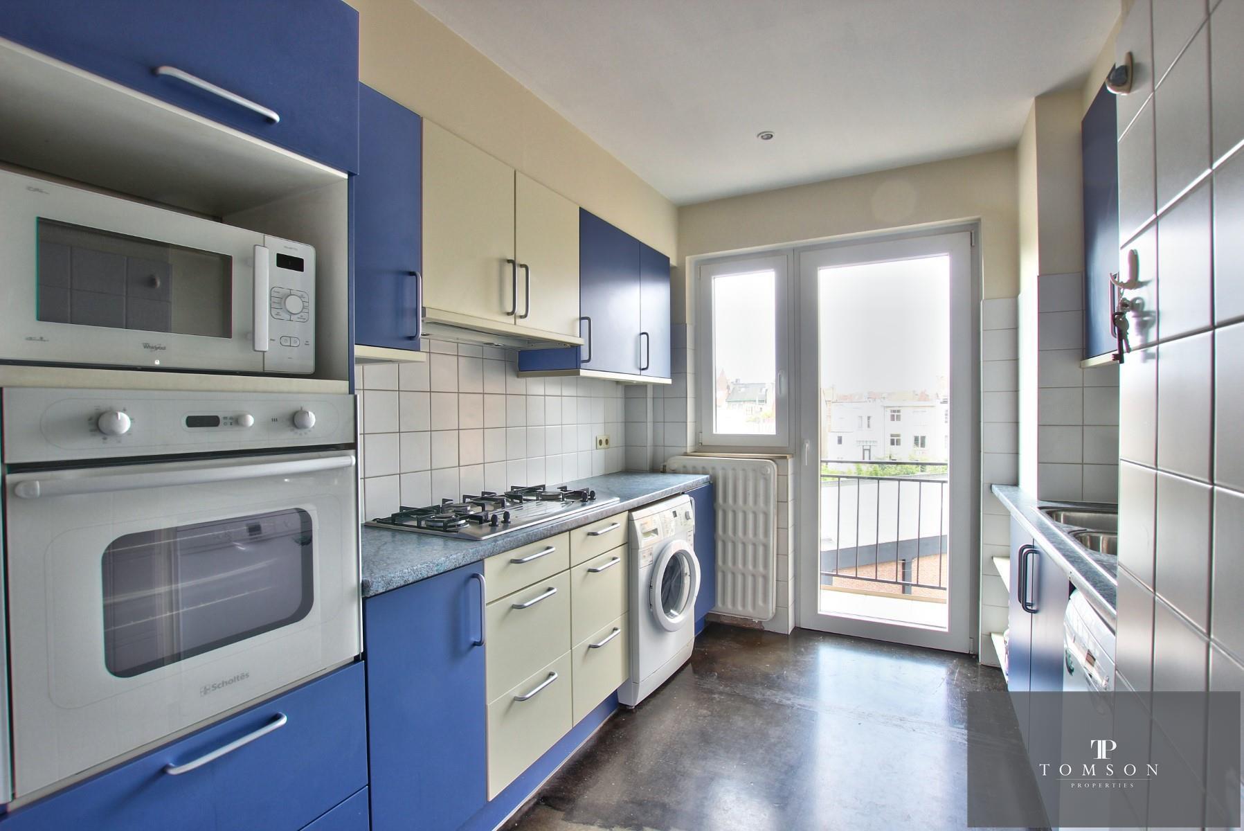 Appartement - Schaerbeek - #4496040-3