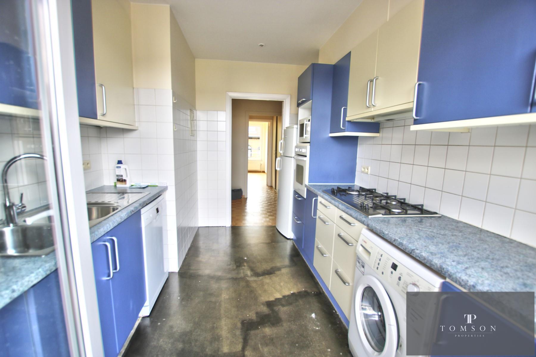 Appartement - Schaerbeek - #4496040-4