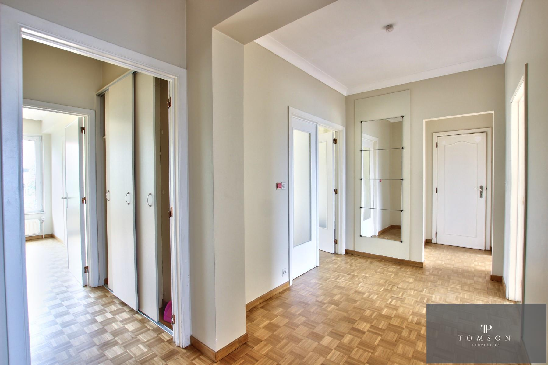 Flat - Etterbeek - #4496041-9