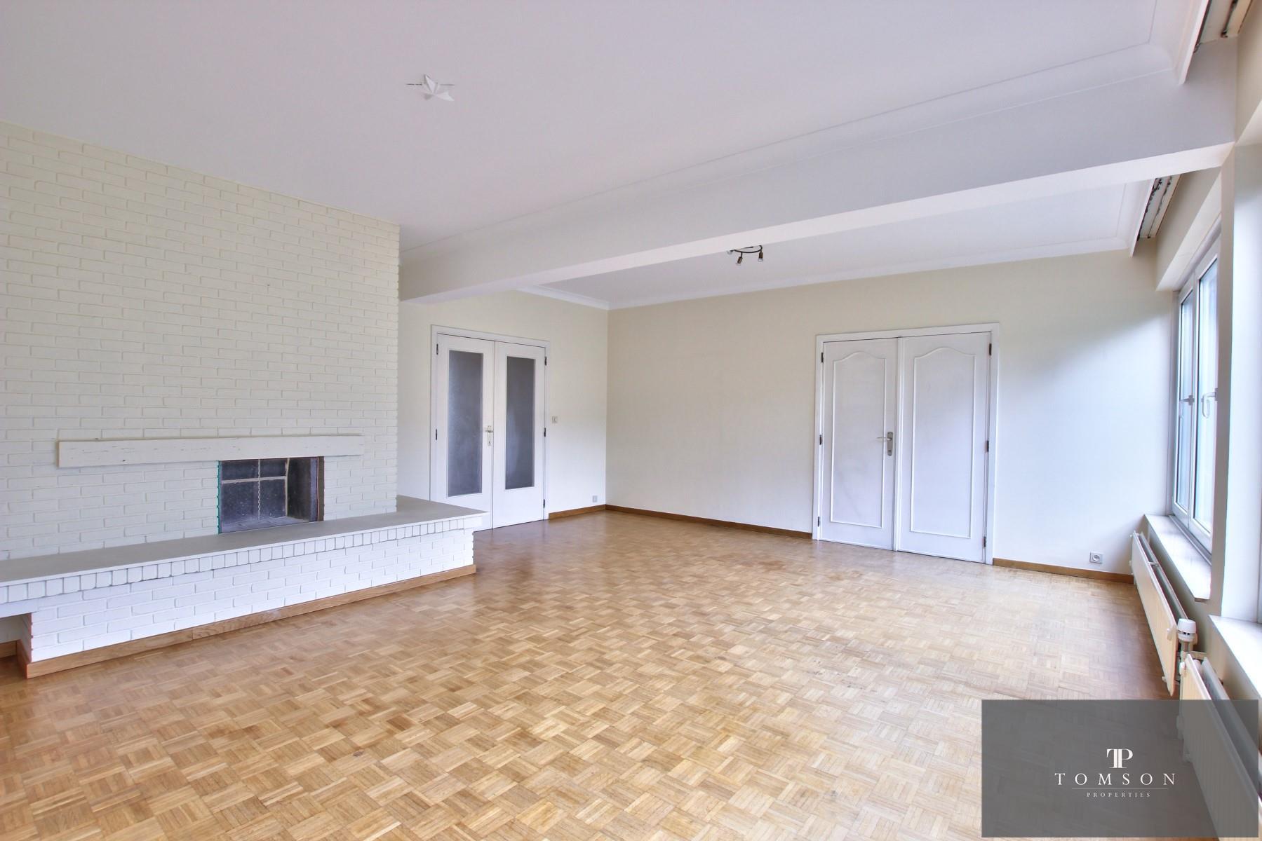 Flat - Etterbeek - #4496041-0