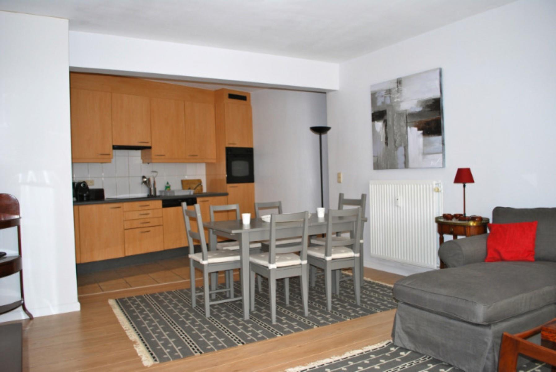Appartement - Etterbeek - #4496097-2